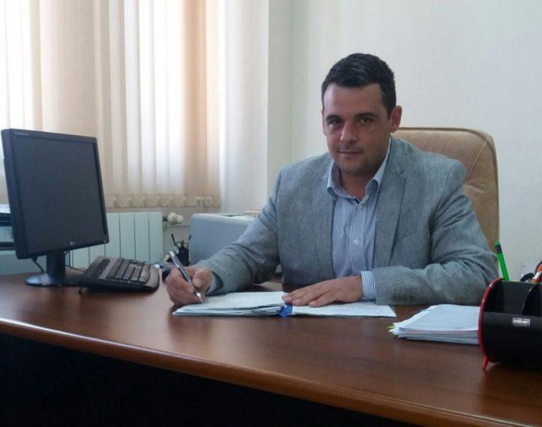 Георги Стаменов с призив за екоинициатива