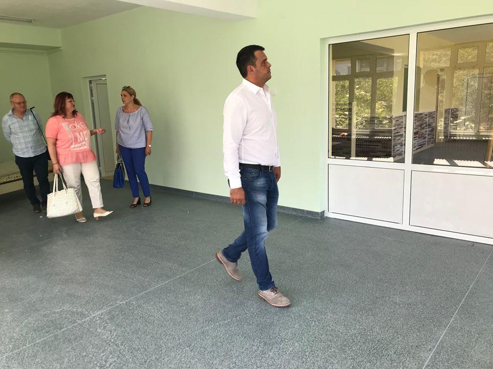 "Разкриват нова група в ДГ ""Зора"""