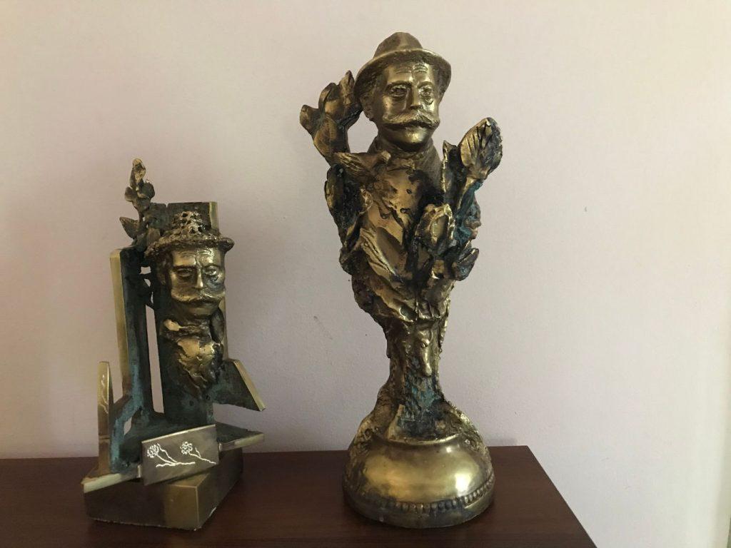 Връчват наградата за парково изкуство Люсиен Шевалас