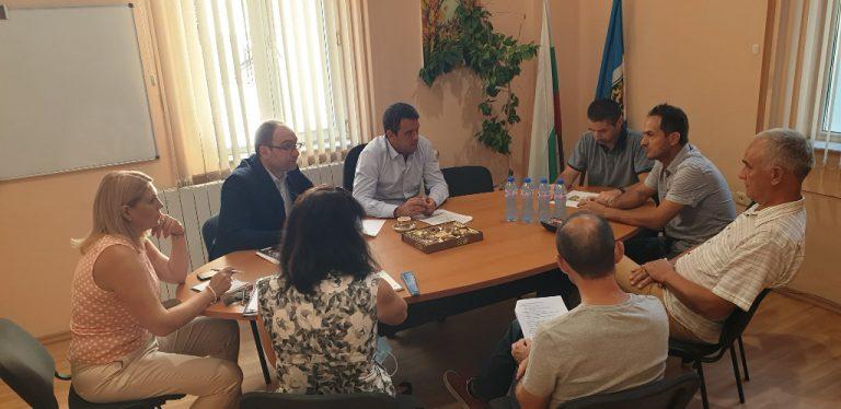 Национално състезание по ориентиране се провежда в Пловдив