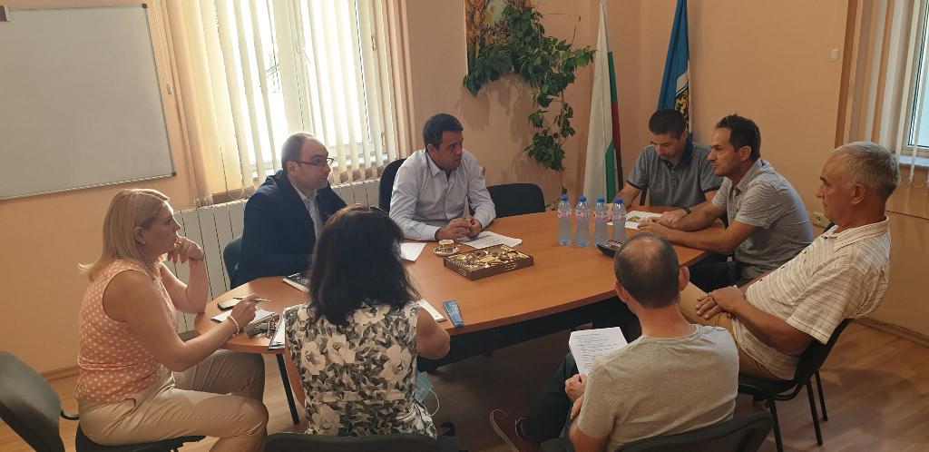 Национално състезание по ориентиране в Пловдив